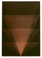 14_gradient-triangles--sprayed-bleach-on-black-linel-150-cm-x-150-cm-2011.jpg